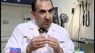 Rak-saraton kasaliga davo izlab... Yangi tadqiqotlar/Cancer Blood Test