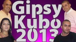 Gipsy Kubo 10 - Palikerav tuke devloro | 2013