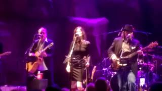 10,000 Maniacs - Because The Night at Mohegan Sun CT
