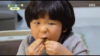 부모(청개구리 길들이기) - 동생이 미운 여덟 살 형준이/먹보 왕자 영민이_#002
