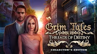 Grim Tales: Threads of Destiny Collector's Edition video