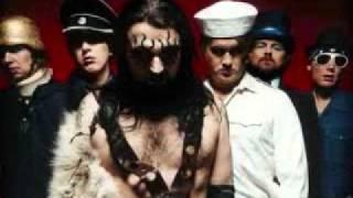 Turbonegro- What Is Rock