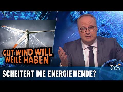 Reforma zákona o obnovitelných energiích
