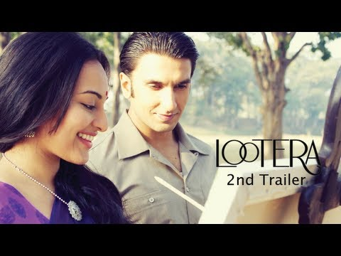 Lootera - 2nd Official Theatrical Trailer