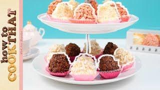 I tried recreating Paris' new CRAZE Dessert | How To Cook That Ann Reardon