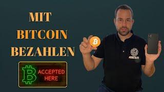 Welche Laden akzeptieren Bitcoin zur Zahlung