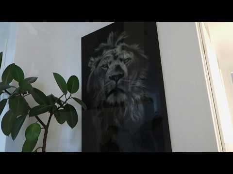 Montageanleitung Glasbilder  - Tutorial | wall-art.de
