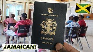 🇯🇲 How to Become Jamaican! Citizenship & Passport Application Guide for USA, UK, EU Diaspora! Easy!