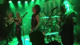 Battle Beast - Far Far Away (Live)