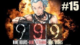 Boiler Room Blue's - 15 - Let's Play 999: Nine Hours, Nine Persons, Nine Door