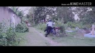 Video Lucu Dikejar Pocong