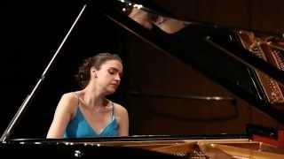 Frédéric Chopin, Ballade No. 1 G-minor Op. 23 (Olga Scheps Live)