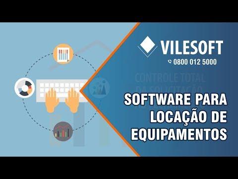 Imagem Sistema para Locação de Máquinas e Equipamentos