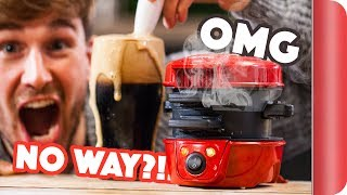 6 Kitchen Gadgets That'll BLOW YOUR MIND. Maybe.