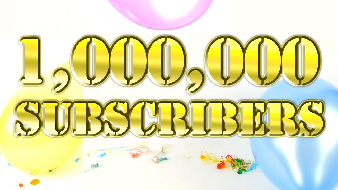 x 1,000,000 thumbnail