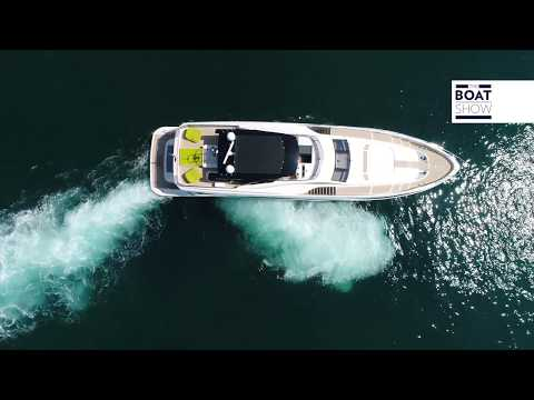 [ENG] AMER CENTO QUAD – Luxury Yacht Review – The Boat Show