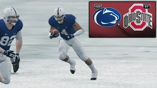 I GOT INTO A FIGHT!! NCAA 14 ROAD TO GLORY EP. 16