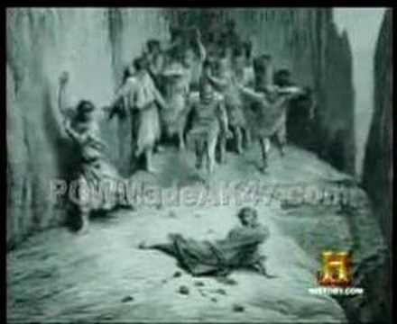 Executiile in istorie