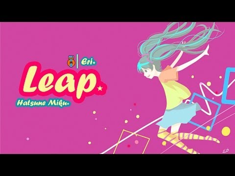 VerseQuence - Leap ft. Hatsune Miku English V3