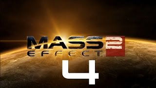 Let's Play Mass Effect 2 - Part 4