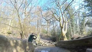 Woodland frolics! Fpv compilation with the DJI Fpv system flying mini scratch build drones.