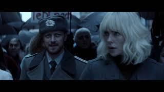Trailer of Atomic Blonde (2017)