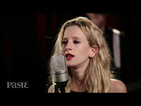 Marian Hill At Paste Studio NYC Live From The Manhattan Center