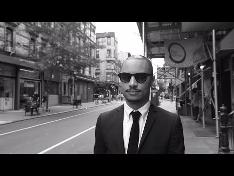 José James - Yesterday I Had The Blues (album trailer) online metal music video by JOSÉ JAMES