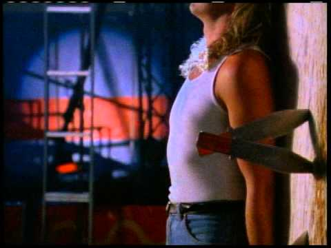 """DEF LEPPARD – """"Animal"""" (Official Music Video)"""