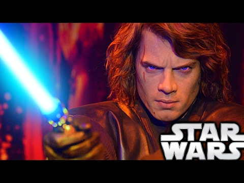 Download How Did Anakin Skywalker Get His Scar? - Star Wars Explained Mp4 HD Video and MP3