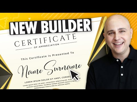 How To Build Certificates With The New LearnDash Certificate ...