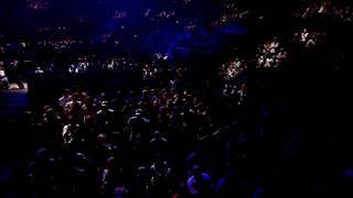 Rihanna Live In Manchester Umbrella