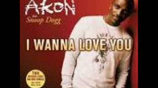 Akon-Struggle Everyday (officiall song)