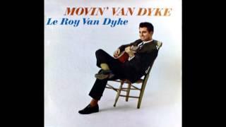Leroy Van Dyke - Love Letters In The Sand