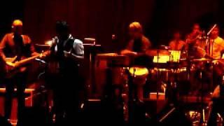Robi Draco Rosa El Tiempo Va Concert Choliceo 2010