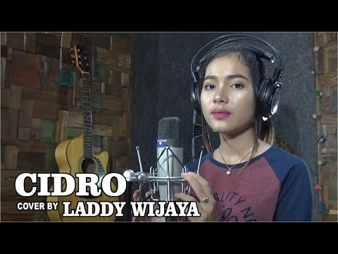 CIDRO ( DIDI KEMPOT ) Cover By LADY WIJAYA