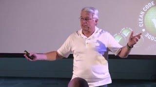 """Uncle"" Bob Martin - ""The Future of Programming"""