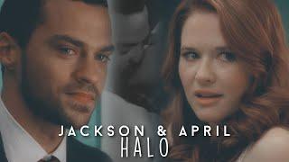Jackson & April - Halo