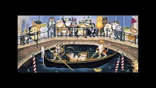 Забавные кошки Линды Джейн Смит - улыбнись ! Редкая коллекция ! - Cats Linda Jane Smith