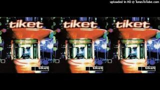 Gambar cover Tiket - Self Title (2001) Full Album