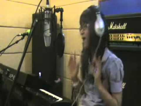 SHELINA AUDJAH WHEN I LOOK AT YOU ( VOCAL COVER )