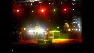 Steve Hackett - Dance on a Volcano - Live teatro delle rocce 23/07/2013