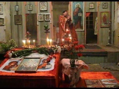 С. леохнова храм