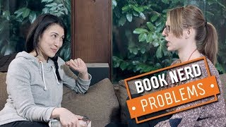 Have You Read That Part Yet? | Book Nerd Problems