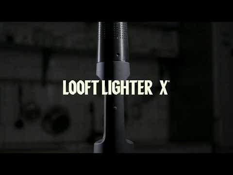 Introducing the Looft Lighter X