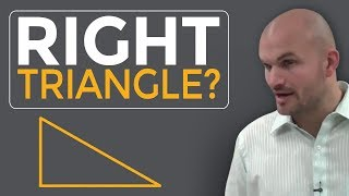 What is right triangle