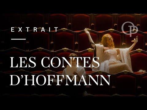 Les Contes d'Hoffmann : extrait © Opéra national de Paris