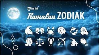 Ramalan Zodiak Cinta Jumat 26 Juli 2019