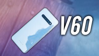 LG V60 ThinQ 5G Review: Two Screens BETTER than one?