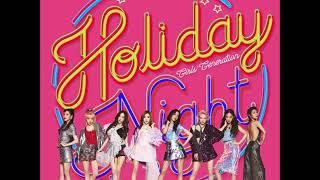 Girls' Generation(소녀시대) - Girls Are Back(여자가 돌아왔다) (Hidden Vocals)